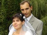 Andrrr (Андрей) и Olusya (Лена) фото 2