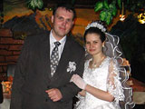 Kor (Владимир) и ЯИннуся (Инна)