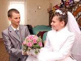 Колюня и Машулик