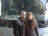 Алексей(alexstar) & Лена Лисовская (lisa2988)