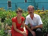 Игорь (Garik) и Нина (nin24s)