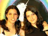 КрИсТиНкА и Danit2003